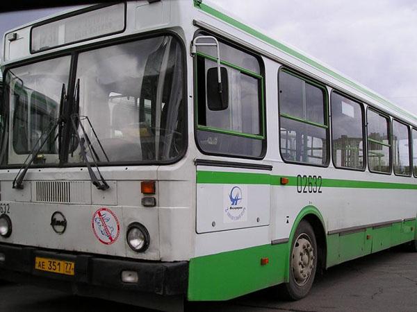 """99  """"Запрудный - Засурье """".  До микрорайона  """"Арбековская застава """" будут продлены маршруты автобусов большой и малой..."""