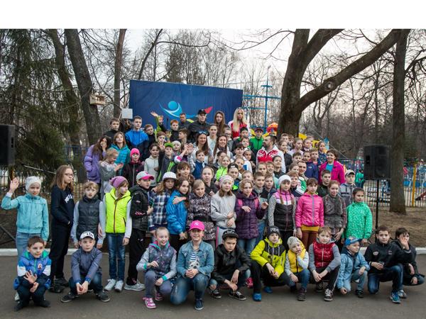 Единороссы примут участие в празднике «Олимпийские надежды»
