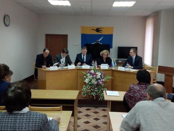 Утверждены руководителя администраций Белинского иБашмаковского районов