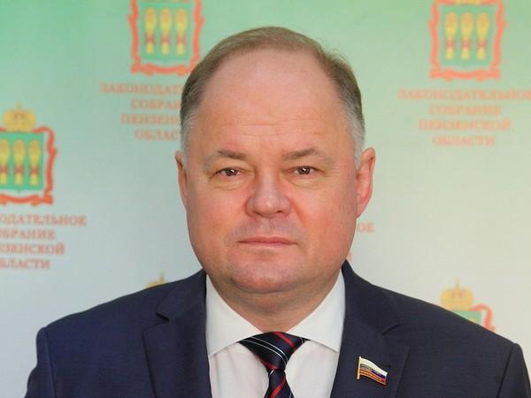 Вадим Супиков оказал содействие в проведении конкурса «Живи, село!»